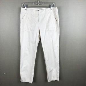 Ann Taylor Petite Pants Size 8P